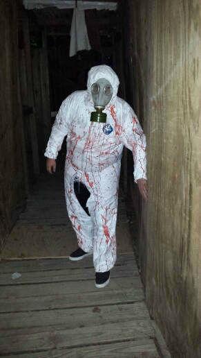Do It Yourself Halloween Costumes Abc13 Com