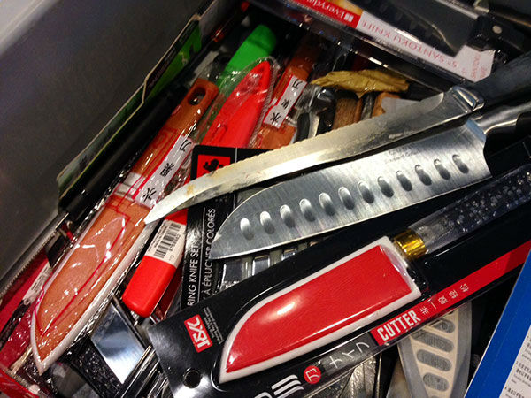 <div class='meta'><div class='origin-logo' data-origin='none'></div><span class='caption-text' data-credit=''>These are just some of the items confiscated by the TSA in August</span></div>