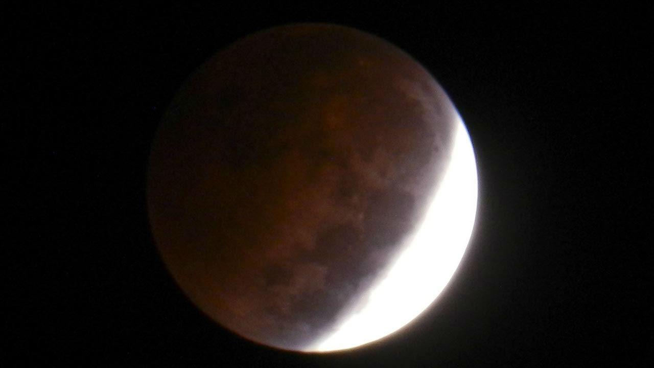 blood moon july 2018 houston - photo #3