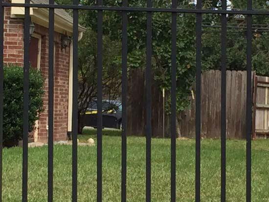 <div class='meta'><div class='origin-logo' data-origin='none'></div><span class='caption-text' data-credit='KTRK Photo/ KTRK'>The scene at a student housing complex at Texas Southern University following a fatal shooting, October 9, 2015</span></div>
