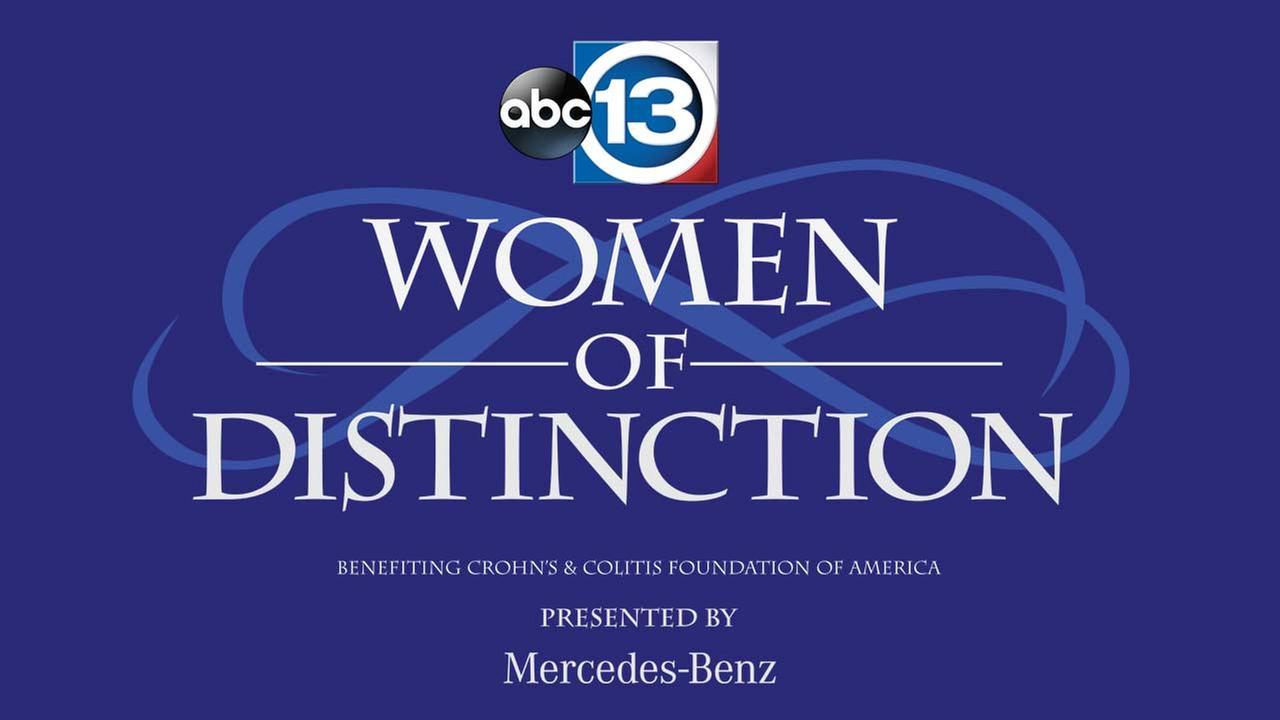 Abc 13s women of distinction bio abc13 meet the abc 13s women of distinction m4hsunfo Image collections