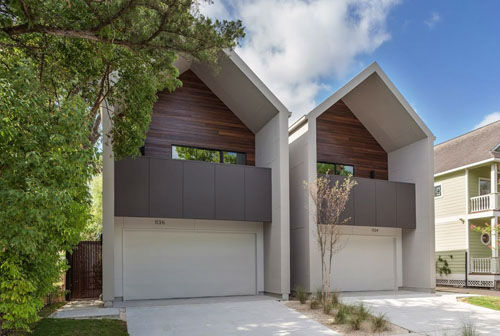 Cool Spaces Aia Houston Home Tour Showcases The Finest Residential Architecture