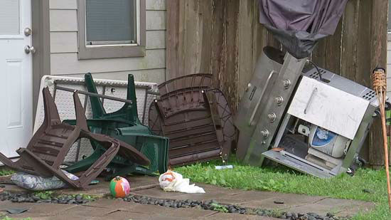<div class='meta'><div class='origin-logo' data-origin='none'></div><span class='caption-text' data-credit='KTRK Photo'>Lawn furniture and a grill overturned by stormy weather in the Houston area</span></div>