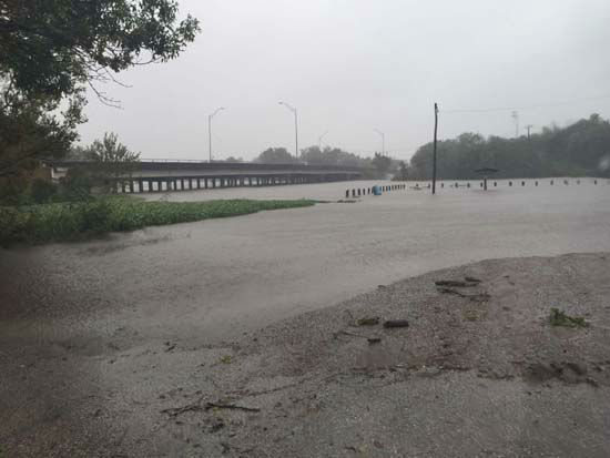 <div class='meta'><div class='origin-logo' data-origin='none'></div><span class='caption-text' data-credit='KTRK Photo/ ABC-13 viewer-submitted photo'>ABC-13 viewer-submitted photo of flooding</span></div>