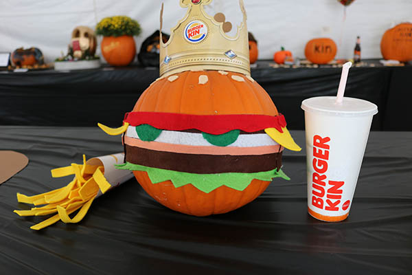 "<div class=""meta image-caption""><div class=""origin-logo origin-image ktrk""><span>KTRK</span></div><span class=""caption-text"">This is ""Burger Kin"" by Hugo Rocha as part of Adcetera's 19th annual pumpkin carving contest.</span></div>"