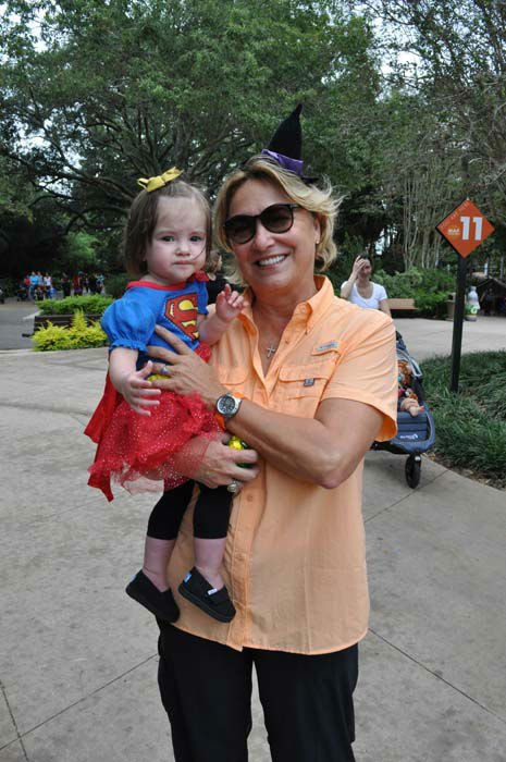 <div class='meta'><div class='origin-logo' data-origin='none'></div><span class='caption-text' data-credit='KTRK Photo/ Amanda Cochran'>Celebrating Halloween at the Houston Zoo's Zoo Boo event, which includes a maze, pumpkin patch, candy cave, and other activities.</span></div>