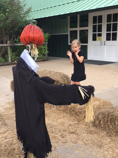"<div class=""meta image-caption""><div class=""origin-logo origin-image none""><span>none</span></div><span class=""caption-text"">Reporter Jessica Willey's daughter practiced her Halloween screams at the Children's Museum of Houston.</span></div>"