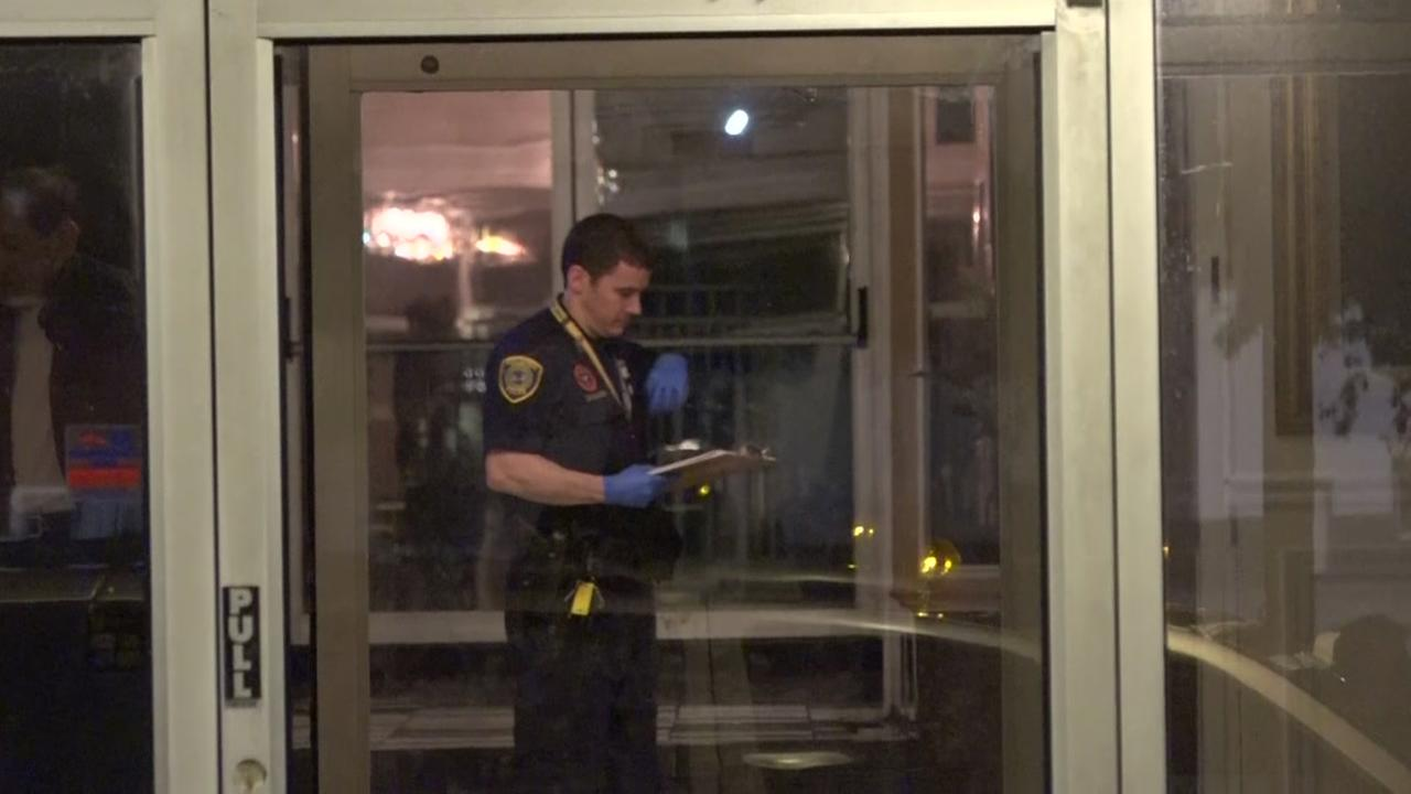 High Rise Apartment Inside friend discovers woman's body inside houston high-rise | abc13