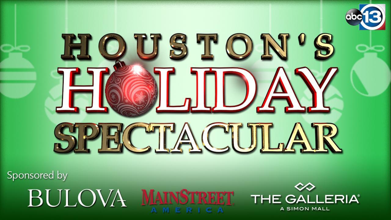 Houston Holiday Spectacular