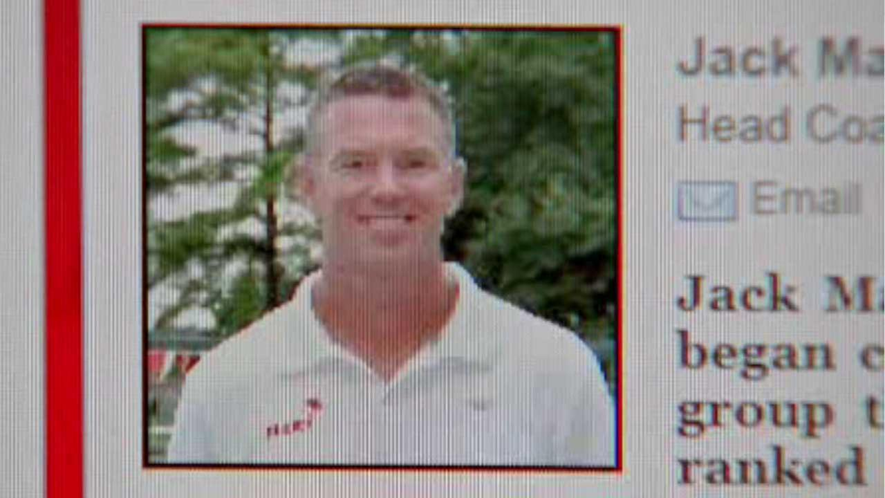 Swim coach gets banned for sexual allegations