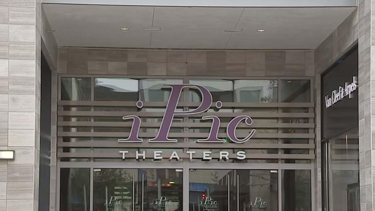 iPic Houston
