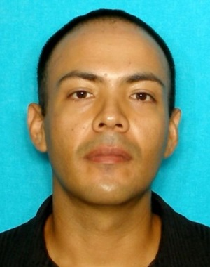 <div class='meta'><div class='origin-logo' data-origin='none'></div><span class='caption-text' data-credit='Texas Department of Public Safety'>On November 6, 2014, Jaime Gonzalez absconded from his trial proceeding in El Paso County while being prosecuted for multiple counts of Possession of Child Porn.</span></div>