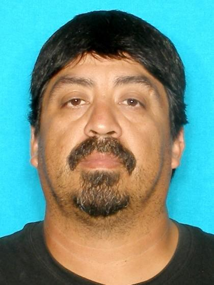 <div class='meta'><div class='origin-logo' data-origin='none'></div><span class='caption-text' data-credit='Texas Department of Public Safety'>Eusebio Deleon's estranged wife was found in her residence with severe injuries from blunt force trauma to her head. Authorities believe Deleon beat her. She later died.</span></div>