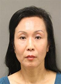 Massage parlor camera recorded attack; ex-teacher arrested