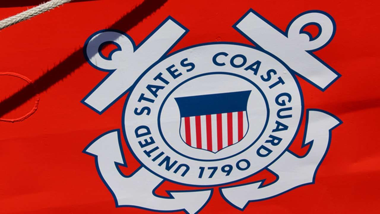 Coast guard suspends search for swimmer off Emerald Isle