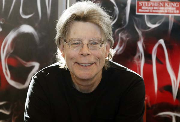 "<div class=""meta image-caption""><div class=""origin-logo origin-image ap""><span>AP</span></div><span class=""caption-text"">Stephen King (AP Photo/Francois Mori)</span></div>"