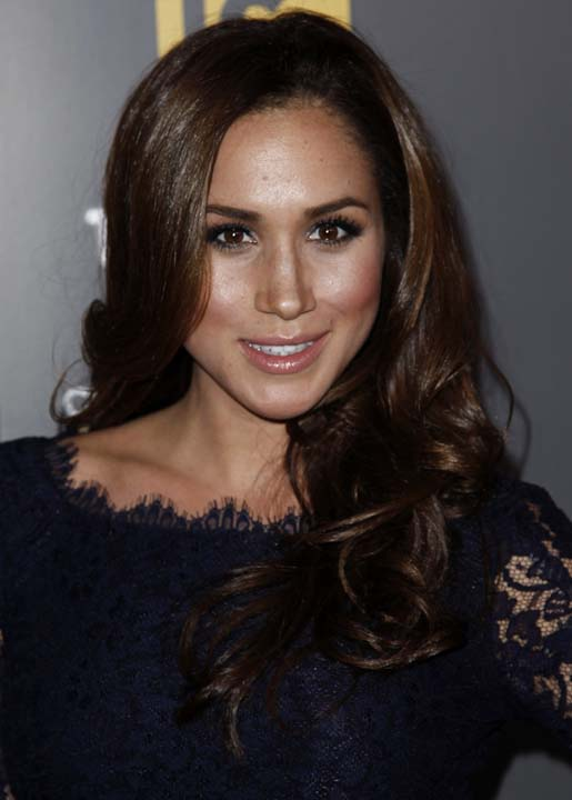"""<div class=""""meta image-caption""""><div class=""""origin-logo origin-image ap""""><span>AP</span></div><span class=""""caption-text"""">Meghan Markle arrives at USA Network and The Moth's """"A More Perfect Union: Stories of Prejudice and Power"""" Characters Unite storytelling event (AP Photo/Matt Sayles)</span></div>"""