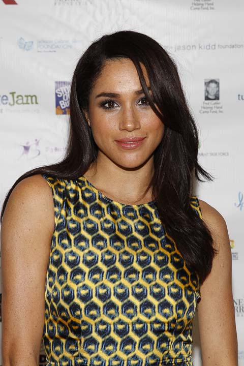 """<div class=""""meta image-caption""""><div class=""""origin-logo origin-image ap""""><span>AP</span></div><span class=""""caption-text"""">Meghan Markle arrives at the Annual Charity Day hosted by Cantor Fitzgerald and BGC Partners, on Wednesday, Sept. 11, 2013 in New York. (Mark Von Holden/Invision/AP)</span></div>"""