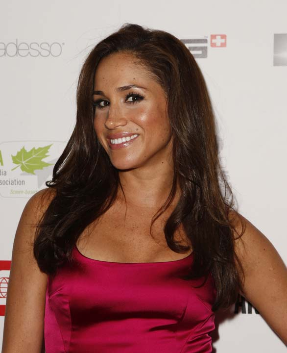 """<div class=""""meta image-caption""""><div class=""""origin-logo origin-image ap""""><span>AP</span></div><span class=""""caption-text"""">Meghan Markle attends the Producers Ball 2012 at the Shangri-La Toronto (Todd Williamson/Invision/AP)</span></div>"""