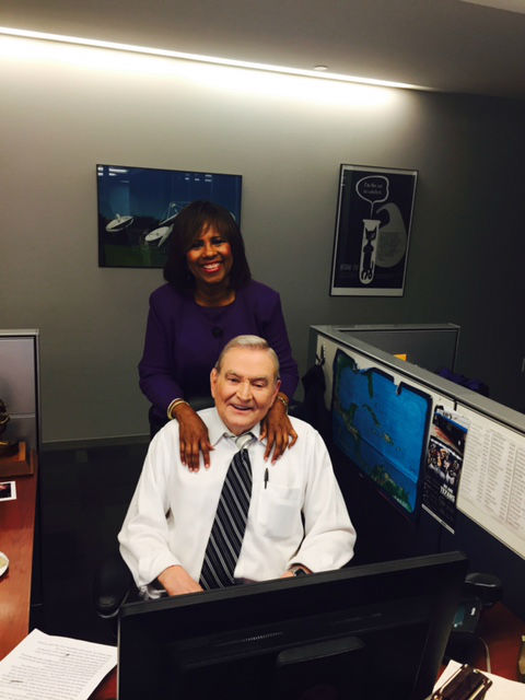 """<div class=""""meta image-caption""""><div class=""""origin-logo origin-image """"><span></span></div><span class=""""caption-text"""">ABC-13 anchor Dave Ward announced today that he will reduce his workload later this year.</span></div>"""