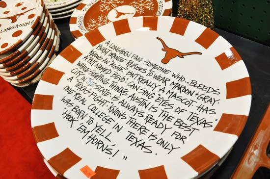 <div class='meta'><div class='origin-logo' data-origin='none'></div><span class='caption-text' data-credit='KTRK Photo/ Amanda Cochran'>Some of the merchandise seen at the four-day Houston Ballet Nutcracker Market</span></div>