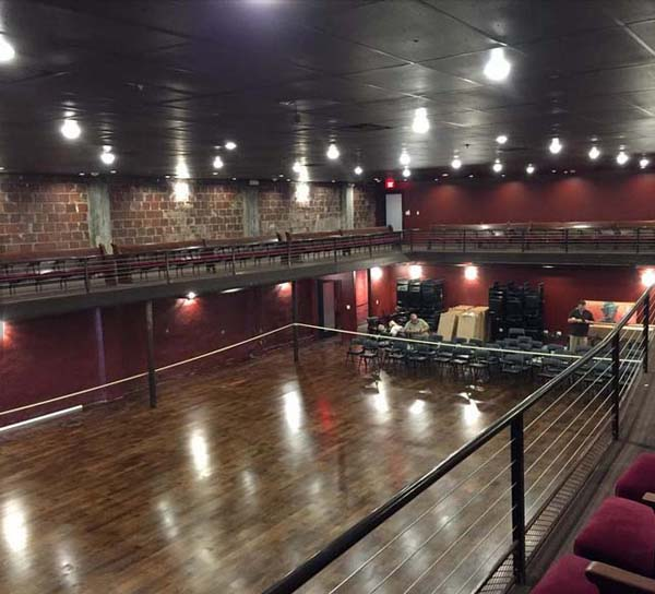 River Oaks Texas >> Heights Theater, River Oaks mansion added to National ...