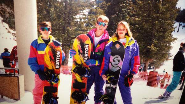 "<div class=""meta image-caption""><div class=""origin-logo origin-image none""><span>none</span></div><span class=""caption-text"">Ilona Carson snowboarding as a teen with her brothers (KTRK Photo)</span></div>"