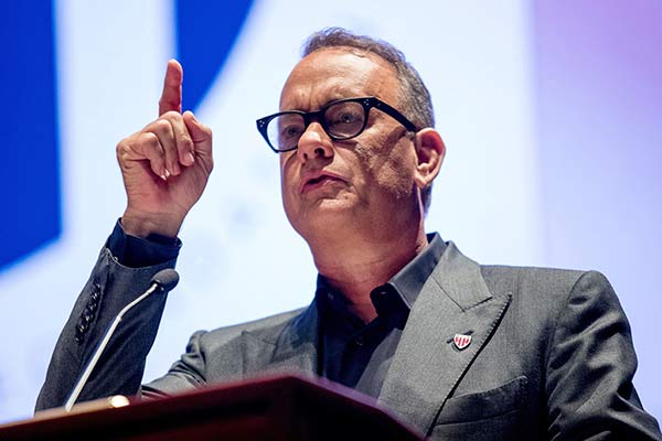 "<div class=""meta image-caption""><div class=""origin-logo origin-image ap""><span>AP</span></div><span class=""caption-text"">Tom Hanks is one of the Nation?s finest actors and filmmakers.</span></div>"