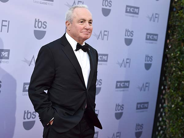 "<div class=""meta image-caption""><div class=""origin-logo origin-image ap""><span>AP</span></div><span class=""caption-text"">Lorne Michaels is a producer and screenwriter, best known for creating and producing Saturday Night Live, which has run continuously for more than 40 years.</span></div>"
