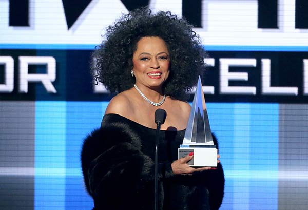 "<div class=""meta image-caption""><div class=""origin-logo origin-image ap""><span>AP</span></div><span class=""caption-text"">Diana Ross has had an iconic career spanning more than 50 years within the entertainment industry in music, film, television, theater, and fashion.</span></div>"