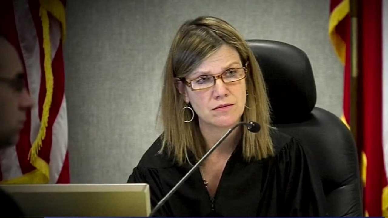 New details in Austin judge shooting