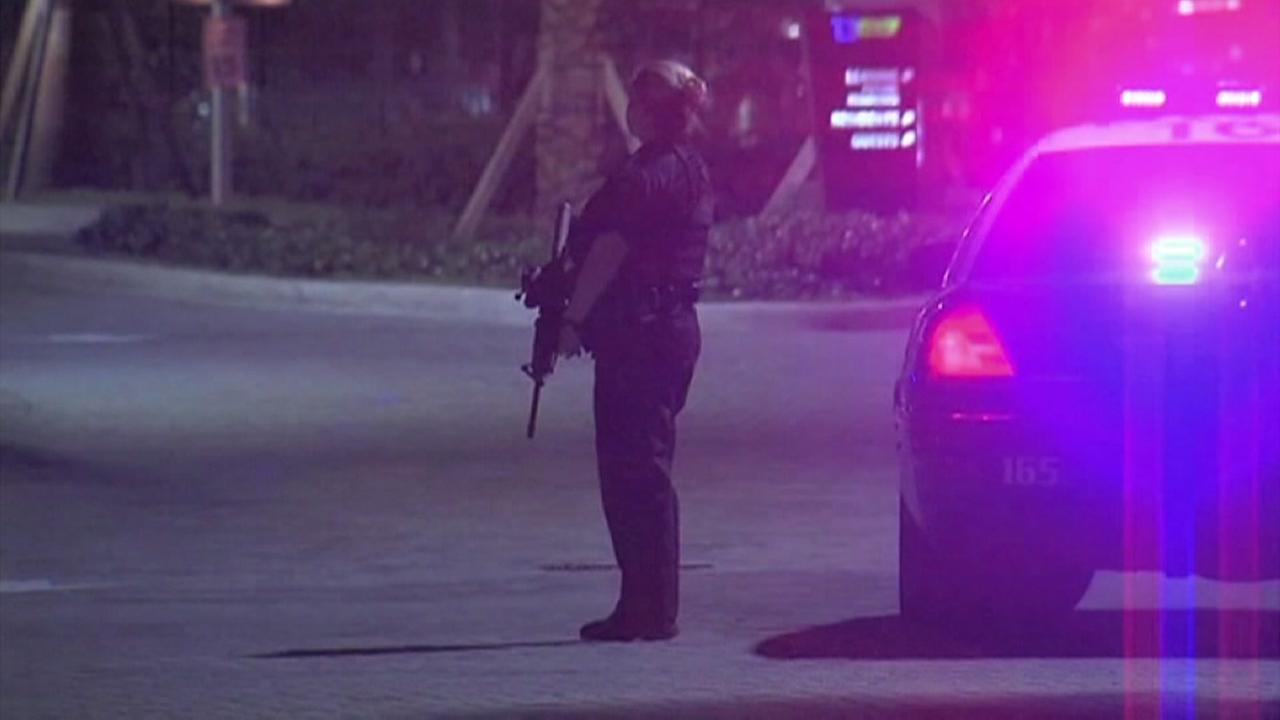 Teen shot dead near FAU identified as Nicholas Max Acosta, 19