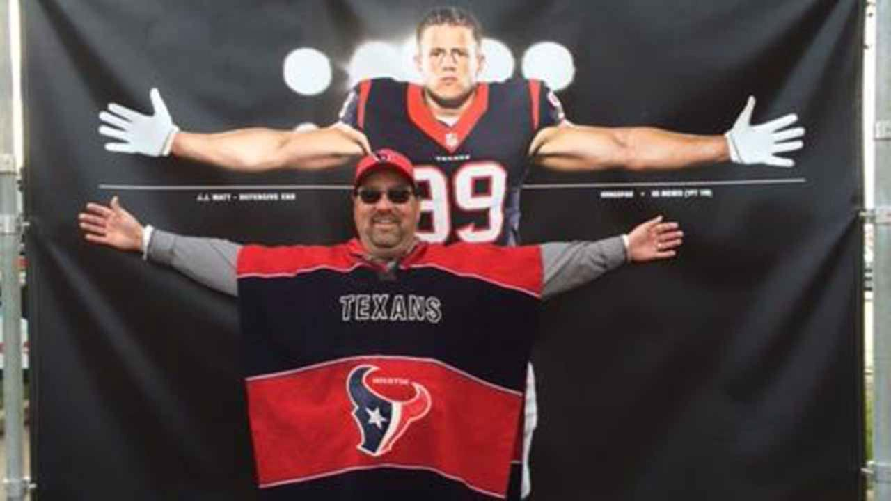 FAN PHOTOS: Texans vs. Jaguars