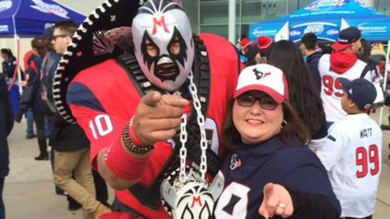 FAN PHOTOS: Texans vs. Jaguars