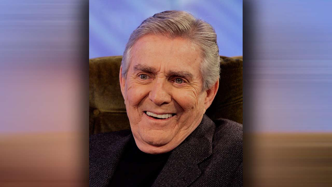 Pat Harrington, of the 1970s sitcom One Day at a Time,  appears on the the NBC Today television program in New York, when the cast was reunited Tuesday Feb. 26, 2008.