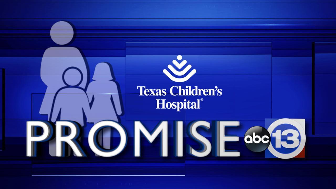 Promise ABC-13