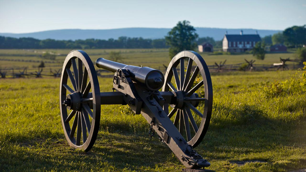 gettysburg lincoln research paper