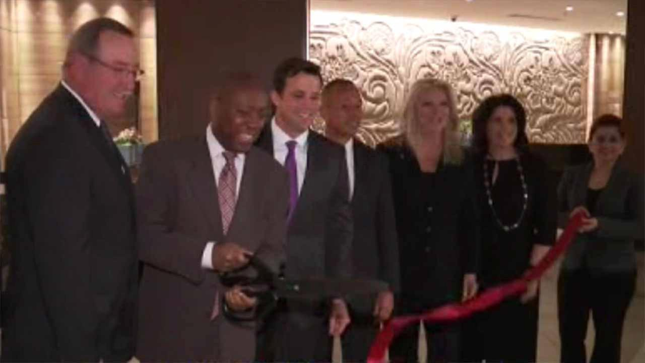 City and hotel leaders prepare to host Super Bowl in Houston