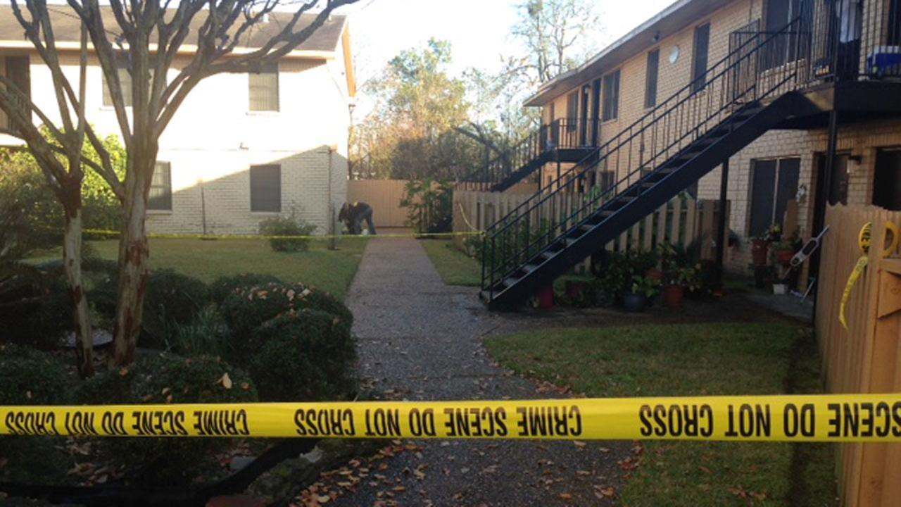 Gunshot victim found dead in la porte apartment courtyard for Jobs near la porte in