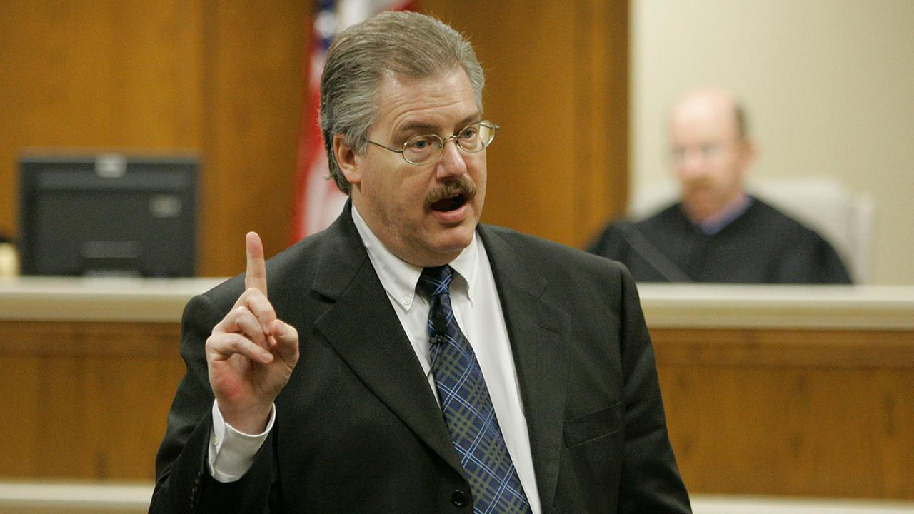 Prosecutor In Quot Making A Murderer Quot Case Says He Ll Write Book