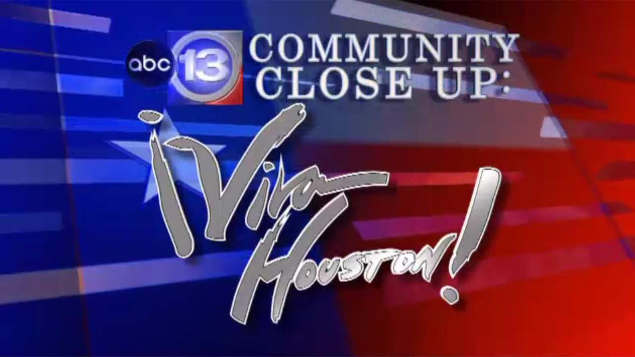 ABC13 Viva Houston 11/13/16