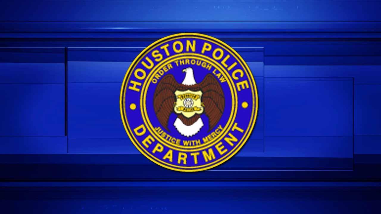 Houston Police Department.