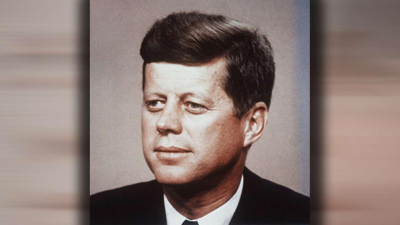 John F. Kennedy, Jr, was the wealthiest of US presidents, with $1 billion