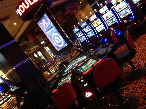 Casino close to san antonio tx