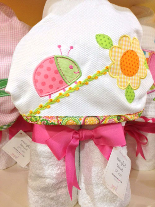 Five To Fab Baby Items Must Haves Abc13 Com