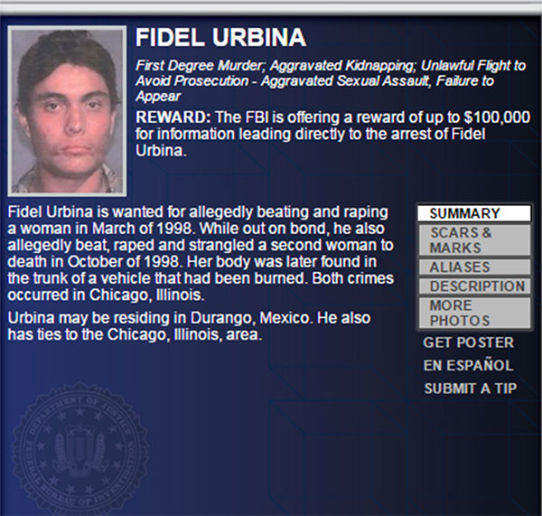 "<div class=""meta image-caption""><div class=""origin-logo origin-image ""><span></span></div><span class=""caption-text"">Know this fugitive?  Submit a tip at https://tips.fbi.gov/ (FBI)</span></div>"