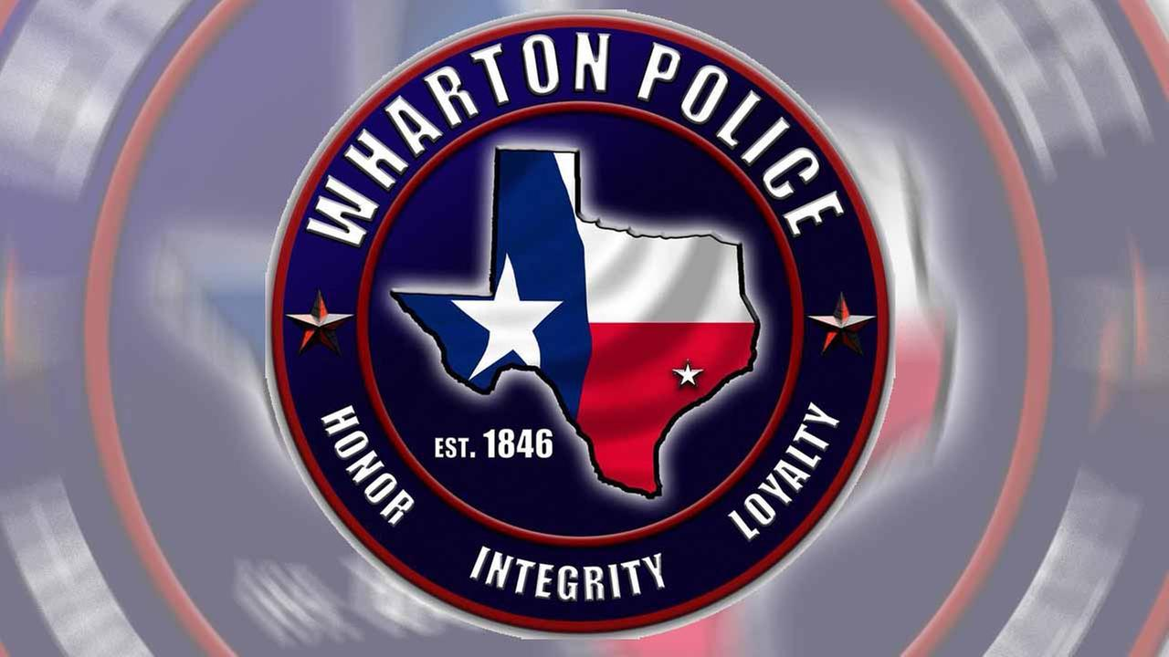 Wharton Police Department