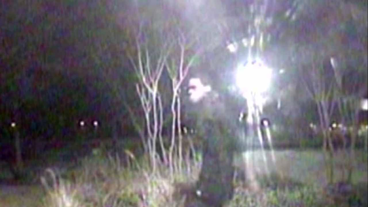 Surveillance video in Bellaire shooting released
