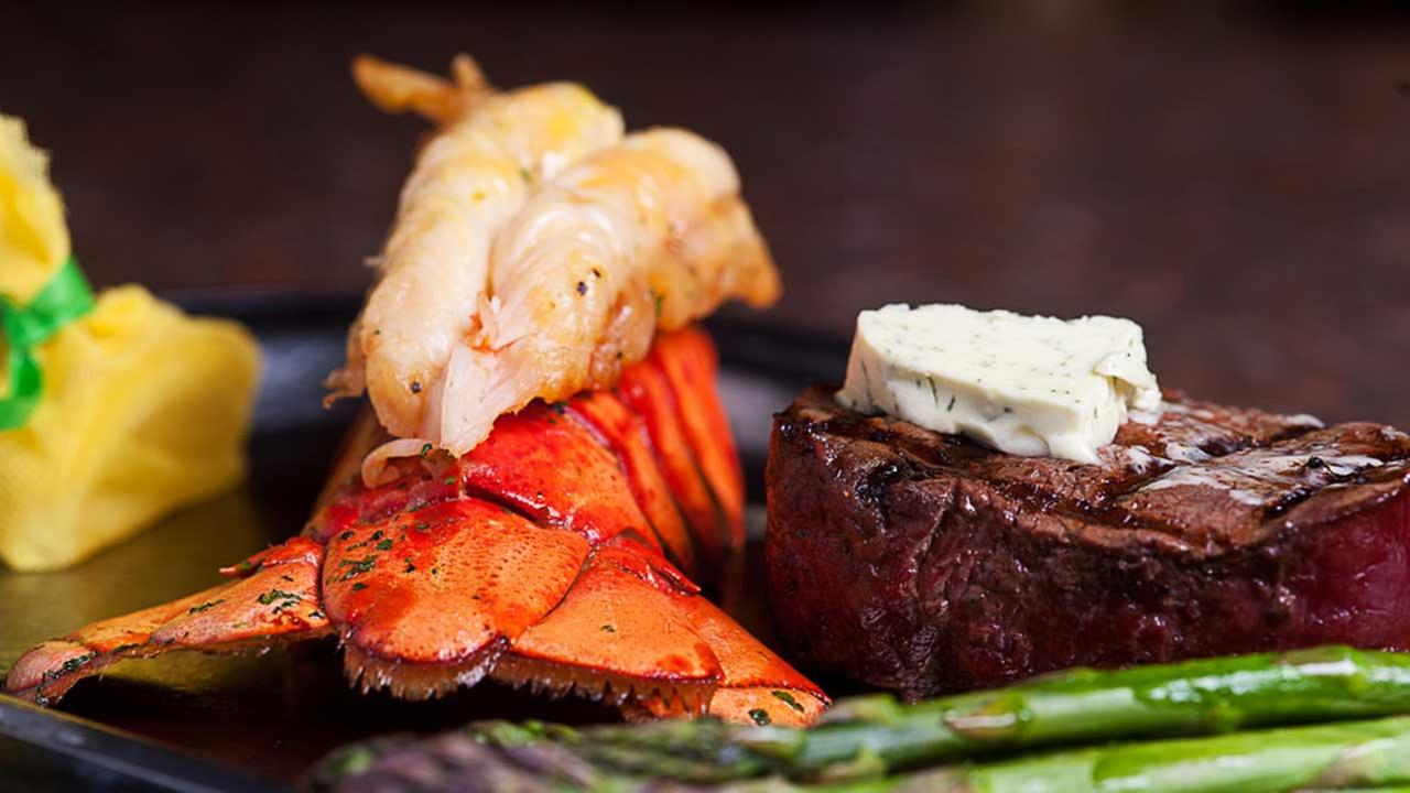 Lawmaker wants to restrict families participating in SNAP from purchasing luxury food items like steak and lobster.