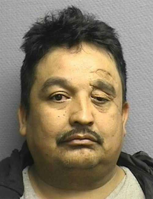 <div class='meta'><div class='origin-logo' data-origin='none'></div><span class='caption-text' data-credit='Photo/Houston Police Department'>Inoencio Delgado-Martinez</span></div>